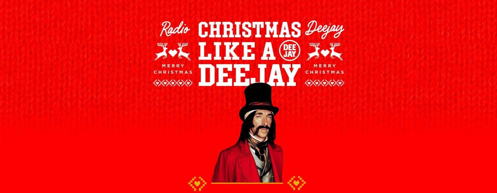 Concorso Natale Radio Deejay