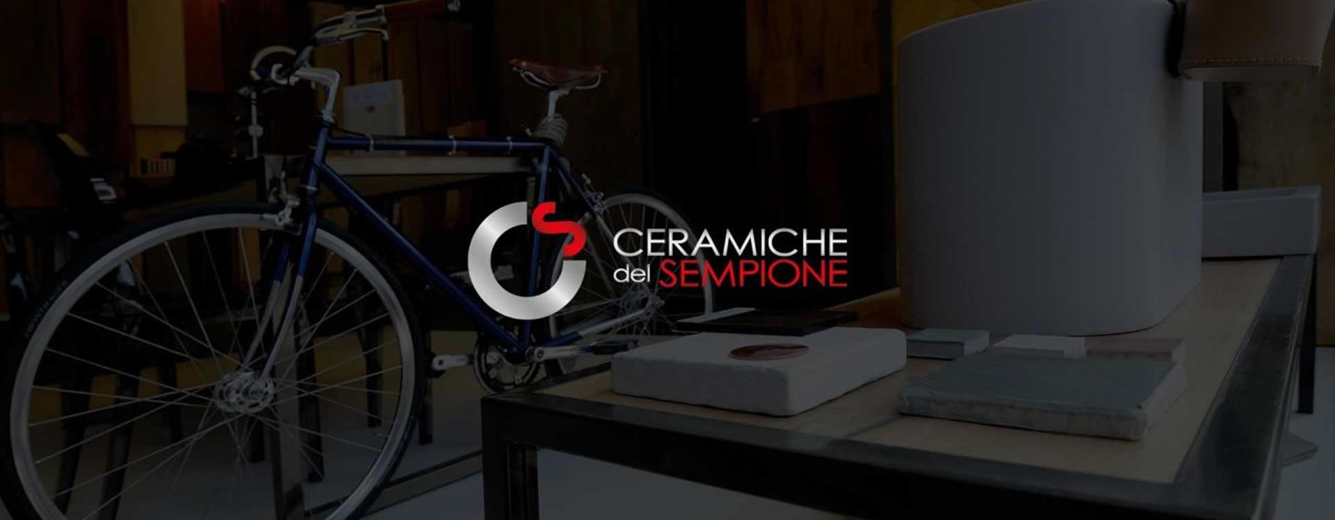 Local marketing online Ceramiche del Sempione