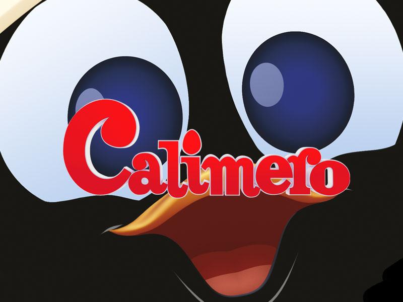 Calimero - Personaggio tv