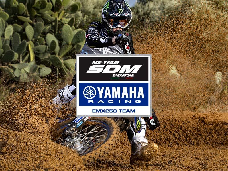 SDM corse - Team sportivo By Unique