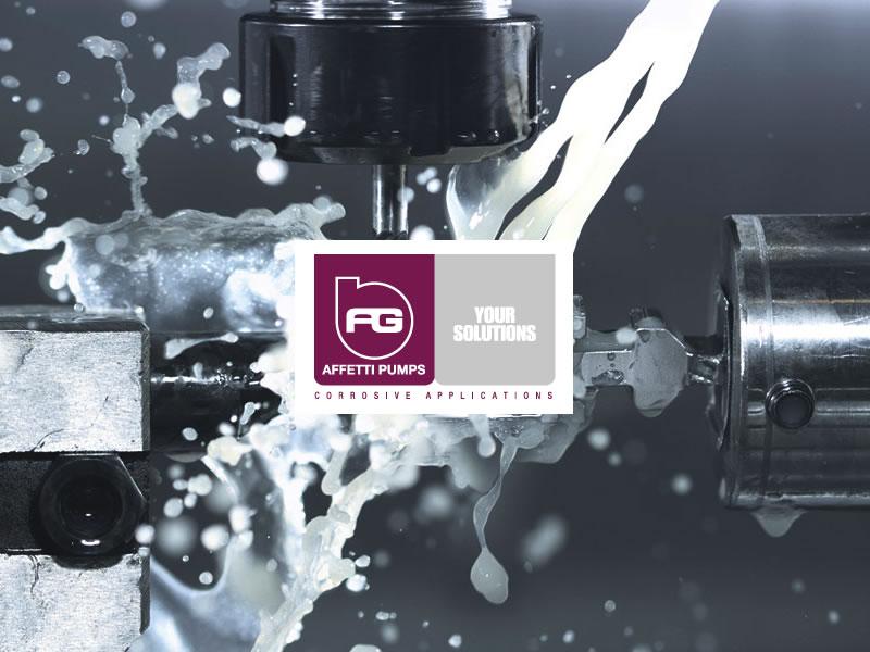Affetti Pumps - Azienda di produzione B2B