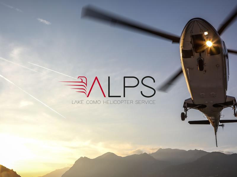 Alps - Azienda di trasporti