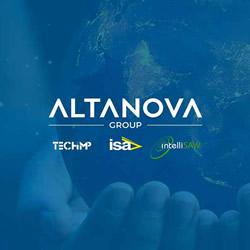 Business automation Altanova Group