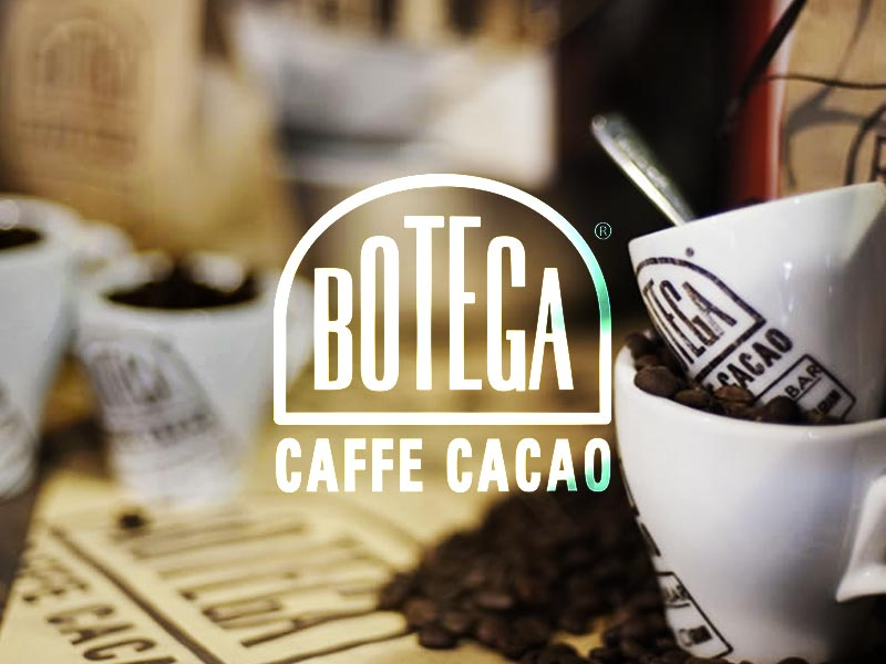 Botega Cafè Cacao - Franchising