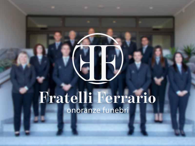 Fratelli Ferrario - Azienda di servizi B2C