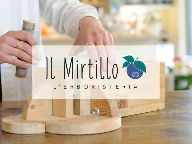 Il Mirtillo Erboristeria - Negozio fisico e online