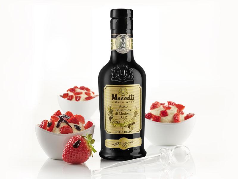 Mazzetti l'Originale - Azienda alimentare