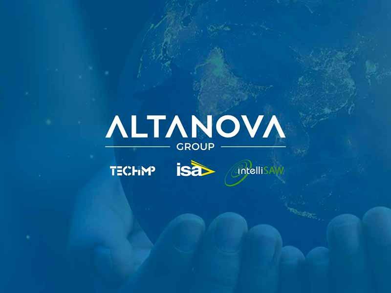 Altanova Group e i risultati ottenuti nel settore delle tecnologie industriali