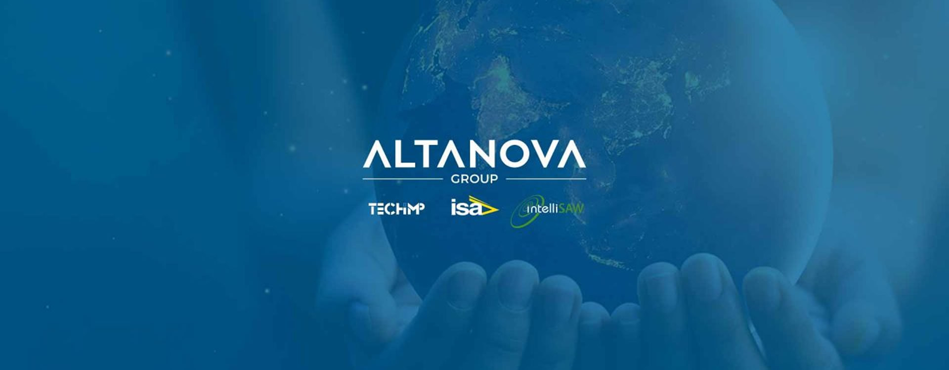 Digital marketing Business automation Altanova Group