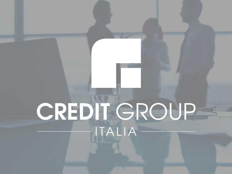 Credit Group Italia Società di recupero crediti
