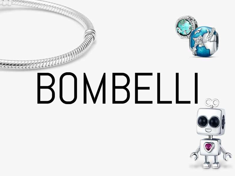 Bombelli - Shop online gioielli