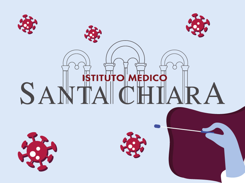 Istituto medico Santa Chiara - Struttura polispecialistica