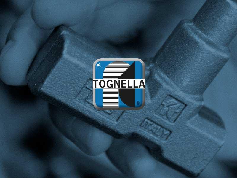 Tognella Spa - Azienda di produzione B2B