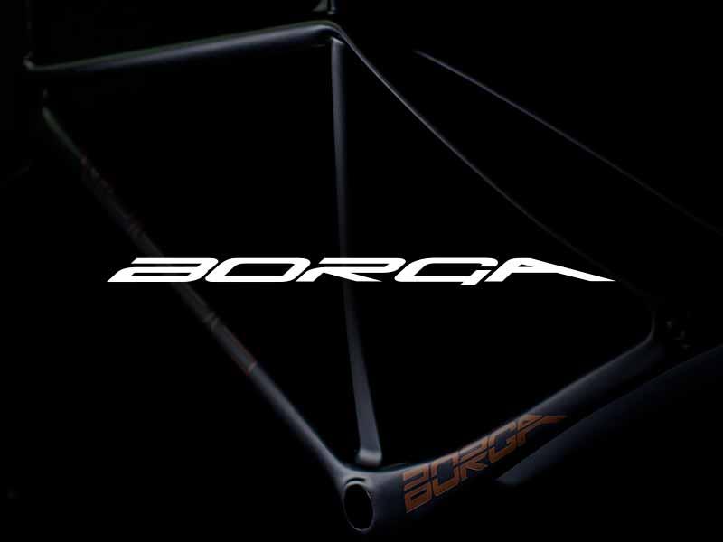 Borga Cycles Factory