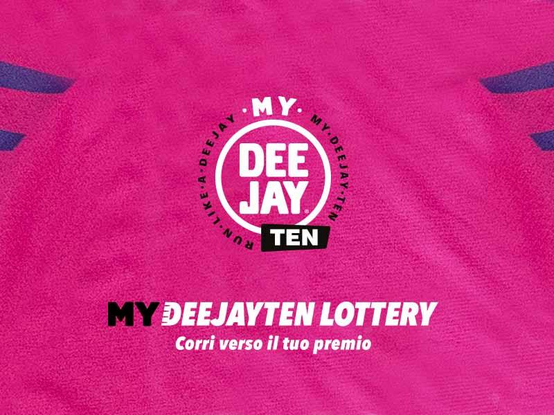 Deejay Leasys - Concorso online