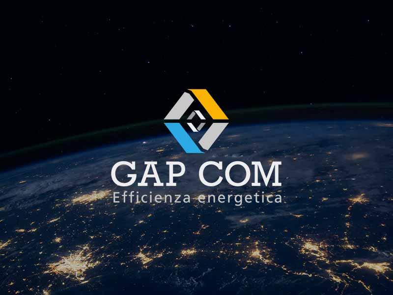 GapCom - Esperti dell'energia