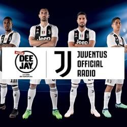 Radio deejay Juventus Official Radio