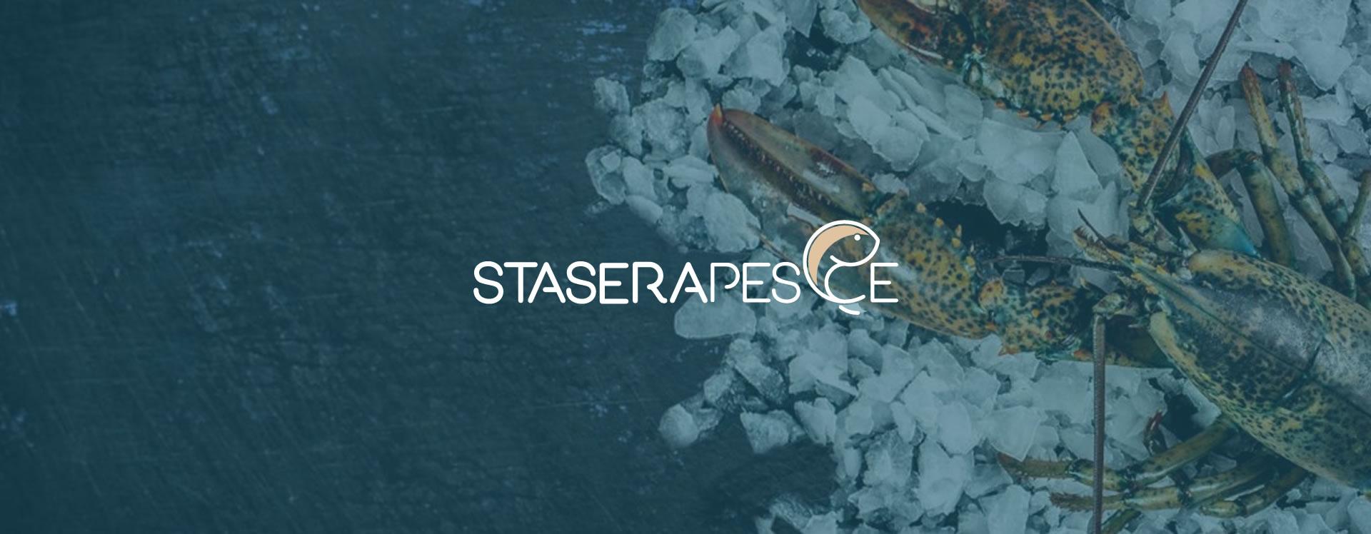 Ecommerce pesce fresco consegna a domicilio Gallarate varese StaseraPesce