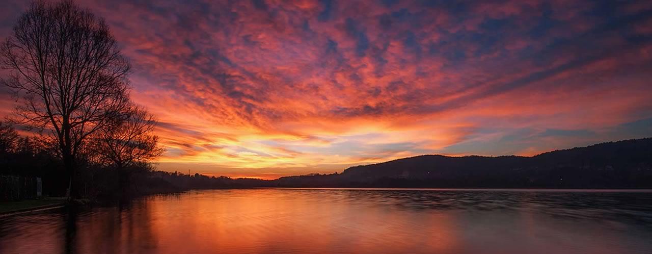Inbound marketing sito web Varese Turismo